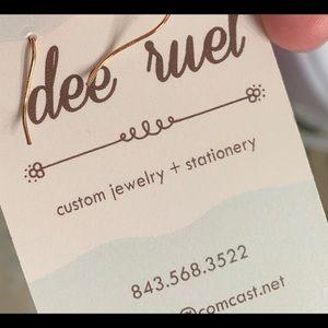 Jewelry - Dee Ruel Earrings